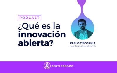 ¿Qué es la innovación abierta?